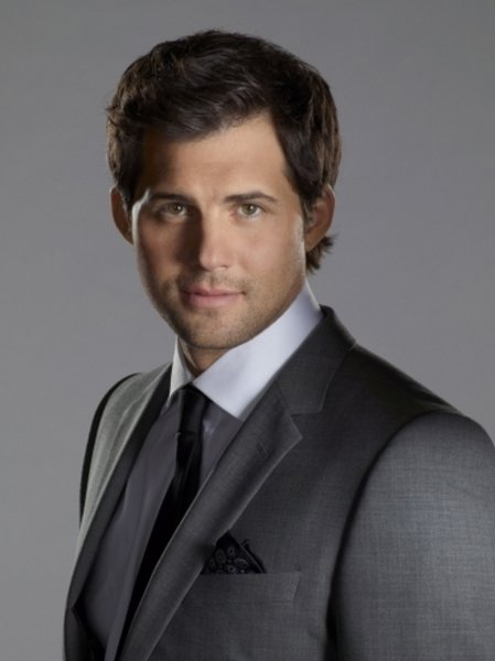 Kristoffer Polaha - Images Gallery